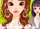 dream girl makeup