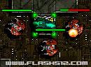 异形入侵-武器守城2