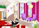 华丽典雅的客厅