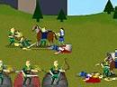 罗马士兵的内战