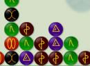 神秘的轧辊符号