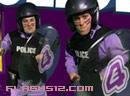 Stack Da Police