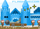 Ice Castle Blaster-