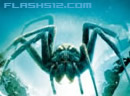蜘蛛精模拟生活
