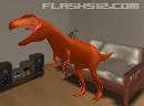 逃出恐龙的房间