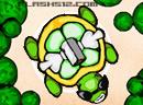 乌龟库拉射击守城