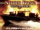 Storm Boat