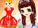 童话梦里的公主