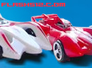 空中高速赛车!