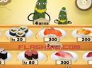 狂吃海鲜寿司!