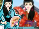 Emiko Asian Girl