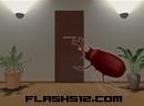 逃出甲虫的房间