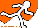 Orange Runner