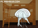 Moon Jelly Room Escape[