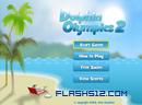 海豚奥运会2