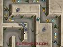 武器守城-科幻塔
