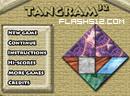 Tangram 32 Game