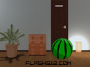 Watermelon Room Escape