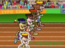 奥运会打字赛跑