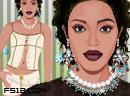 黑美人更魅惑!