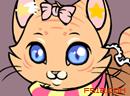 可爱小猫咪喵喵