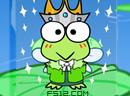 青蛙王子-被巫婆施了魔法的青蛙王子,其实他是一位长..