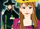 Witch Dressup