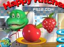 绿飞龙的欢乐厨房