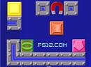同色方块对对消