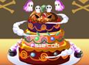 Shaquita Halloween Cake