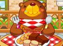 贪吃熊的下午茶