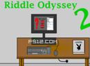 Riddle Odyssey 2