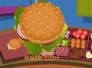 按菜谱做汉堡