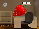 Strawberry Room