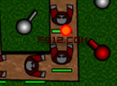 Zombie Tower Defense 4