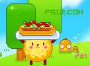 Go! Hotdog