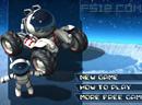 月球车救宇航员