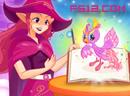 魔法凤凰画室