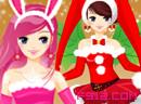 A Christmas Fairy