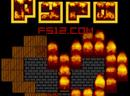 火焰地狱-这是一个来自地狱的火焰游戏,一共有40关,..