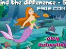 美人鱼海底世界