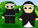 Ninja or Nun
