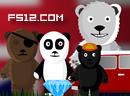狙击手拯救熊猫2