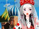 Folk Fashion - Russia