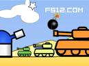 坦克轰炸机