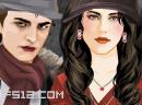 薄暮吸血鬼夫妇
