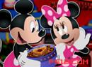米老鼠爱情甜饼