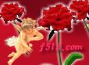送你情人节的玫瑰!