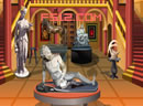 Tthe Museum Hidden Objects
