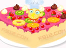 为爱而做的蛋糕